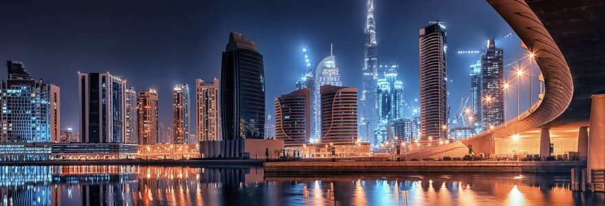 A faire à Dubaï